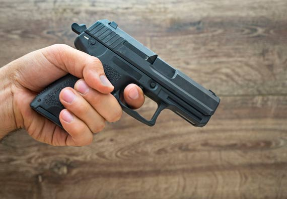Northeast Trading Company- Quality Firearms, Training